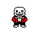 underfell sans.ani Preview