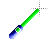 Laser Pointer Green.ani Preview