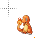 Charmander Cursors.ani Preview