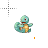 Squirtle.ani Preview