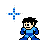 Megaman_Precision.ani Preview