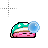 Kirby_Busy.ani Preview