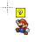 PaperMario_Busy.ani Preview
