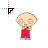 stewie griffin.ani Preview