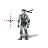Metal Gear cursor.ani Preview