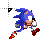 Sonic Background.ani Preview