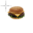 Rainbow-Cheeseburger.ani Preview