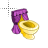 toilets.ani Preview