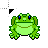 Frog.ani Preview