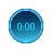 clock_beta.ani Preview