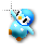 Piplup_blinking.ani Preview