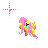 Fluttershy -Busy-.ani Preview