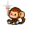 monkeyanialternateselect.ani Preview
