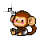 monkeyanidiagonalresize1.ani Preview