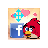 Red Bird Facebook Move.ani Preview