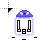R2D2 cursor pack.ani Preview