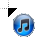 Itunes Tab .ani Preview