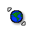 Earth - Diagonal Resize 1.ani Preview