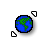 Earth - Diagonal Resize 2.ani Preview