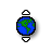 Earth - Vertical Resize.ani Preview