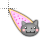 Nyan-Cat-help.ani Preview