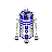 LIGHT R2D2.ani Preview