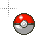 PokeBall.ani Preview