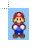 Mario Dancing.ani Preview