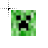 Minecraft creeper.ani Preview