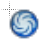 Spinning Icon from SPORE game.ani Preview