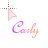 Carly Signature Cursor.ani Preview