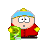 cartman.ani Preview