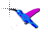 00-FAV-Bird-Animation_Neon-Hummer 05 (2).ani Preview