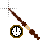 Harry Potter Cursor Busy.ani Preview