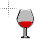 wine glass.ani Preview