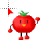 cursor tomate.ani Preview