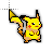 pikachu - normal.ani Preview