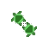 Diagonal Resize1 Turtle.ani Preview