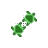 Diagonal Resize2 Turtle.ani Preview