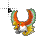 ho-oh cursor.ani Preview