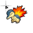 cyndaquil cursor.ani Preview