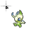 celebi cursor.ani Preview
