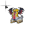 giratina cursor 1.ani Preview