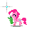 Pinkie Pie -Move-.ani Preview