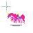 Pinkie Pie -Link Select-.ani Preview