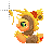 Scarecrow Applejack.ani Preview