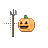 pumpkin-text.ani Preview