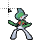 gallade.ani Preview