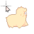 Alpaca Cursor.ani Preview