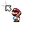 Tiny Mario Normal greenkick.ani Preview
